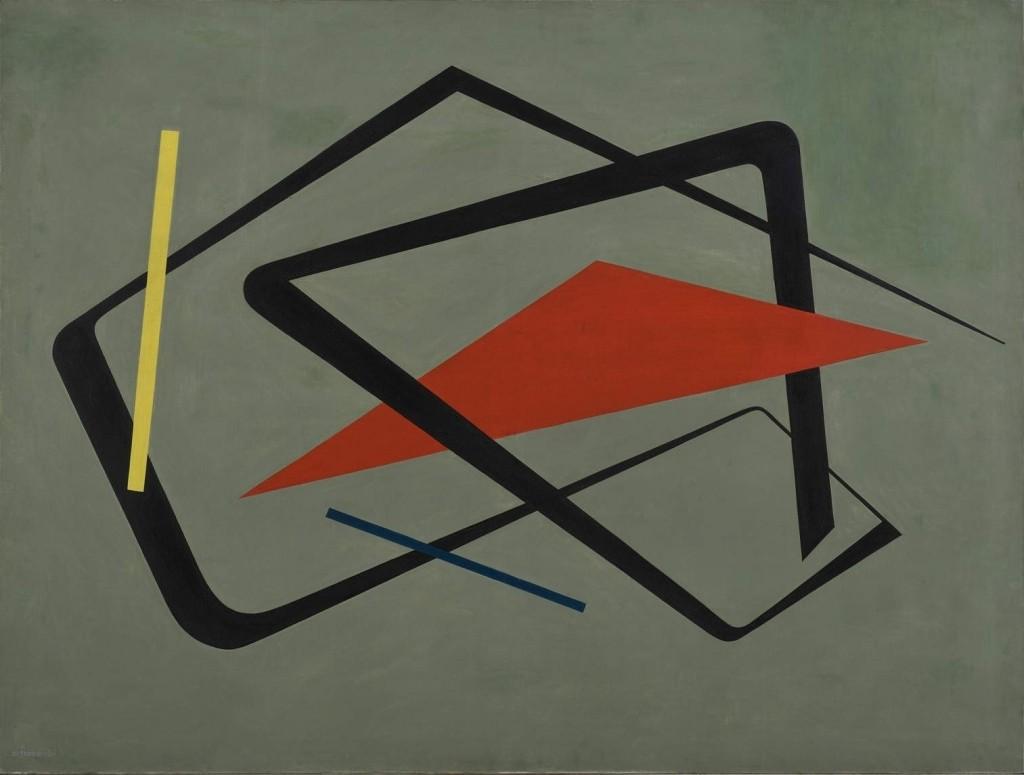 María Freire. Untitled, 1954