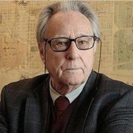 Fernando de Terán, nuevo director de la Real Academia de Bellas Artes de San Fernando