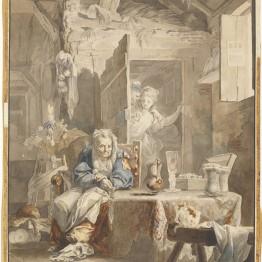 Maíno, Fosman y Paret: el Prado muestra sus recién llegados