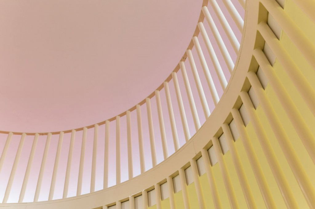 """Hanne Lippard. Vista de la exposición """"Flesh"""" en el KW Institute for Contemporary Art, Berlín"""