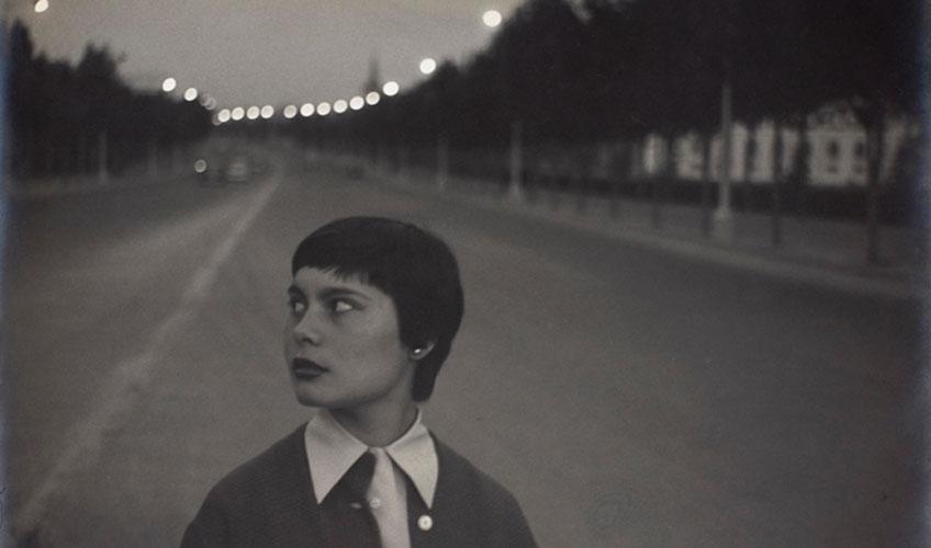 Gonzalo Juanes. El álbum de Isabel, 1956. Museo Nacional Centro de Arte Reina Sofía. Donación de la familia Autric-Tamayo