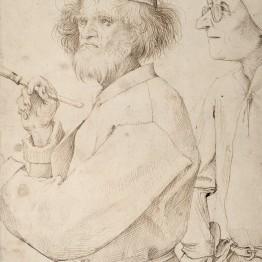 Bruegel dibujó el mundo