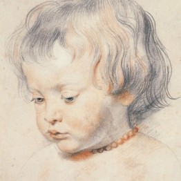 Peter Paul Rubens. Nicholas Rubens