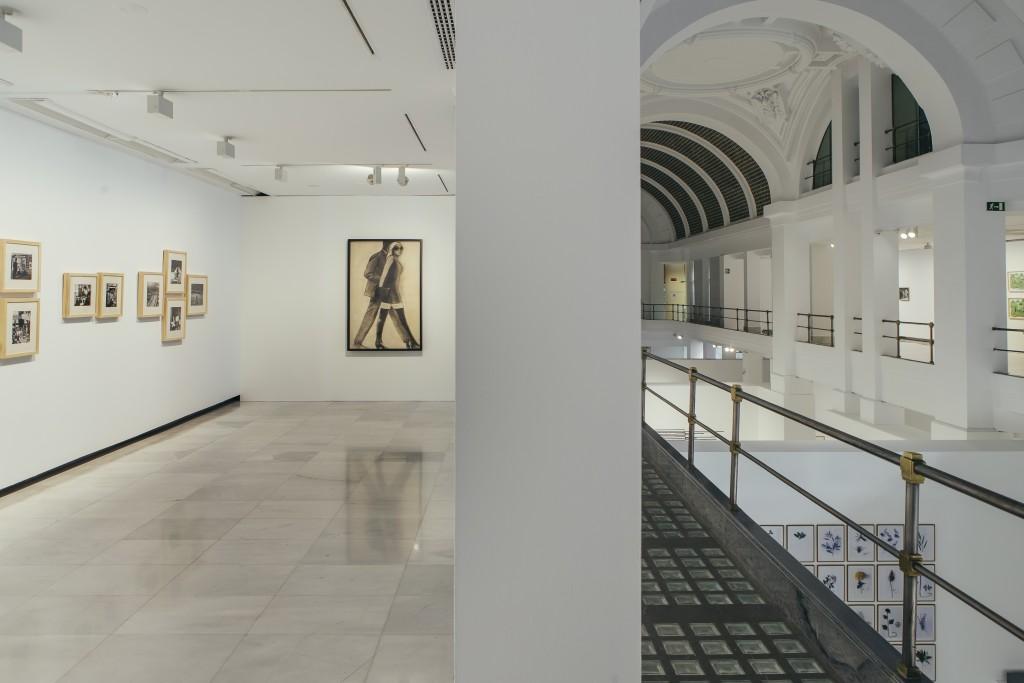 """""""Campo a través. Arte colombiano en la colección del Banco de la República"""" en la Sala Alcalá 31"""