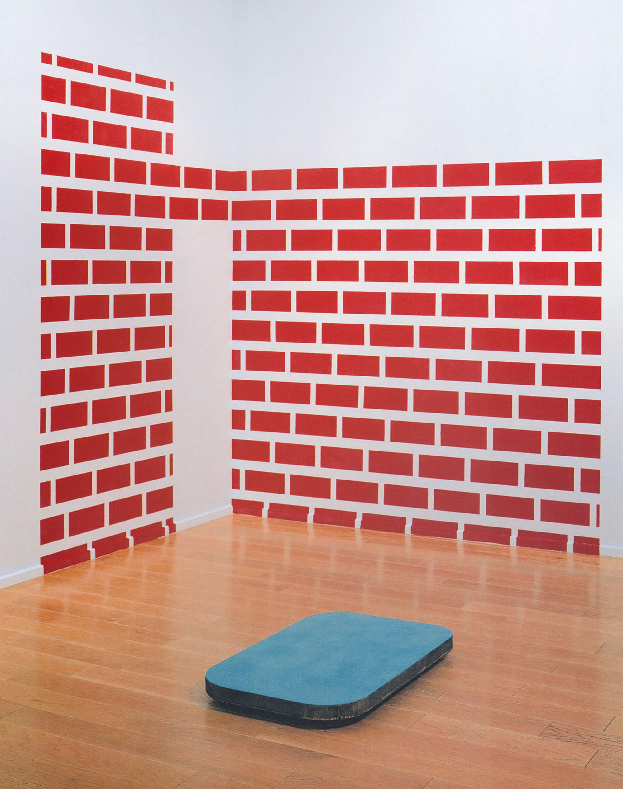 Pello Irazu. El muro incierto