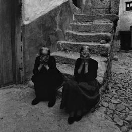 Rafael Sanz Lobato. Miranda del Castañar, Salamanca, 1971