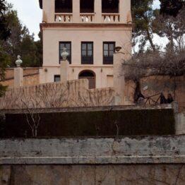 La Alhambra abre al público su mirador romántico