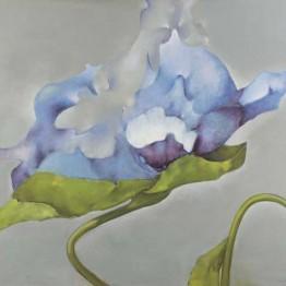 Dorothea Tanning en flor