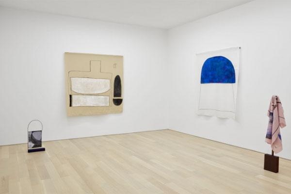 Ana Mazzei. Ghost Studies. Almine Rech Gallery