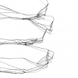 Cristina Almodóvar. Transformaciones platónicas
