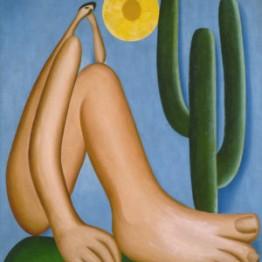 Hambre y compromiso. El MoMA homenajea a Tarsila do Amaral