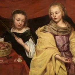 La Fundación Carlos de Amberes abre un museo dedicado a pintura flamenca y holandesa