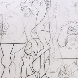 Amondarain, el Guernica y la Ley de Propiedad Intelectual