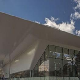 Stedelijk Museum of Modern Art