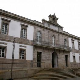 Museo de Arte Contemporáneo. MARCO de Vigo