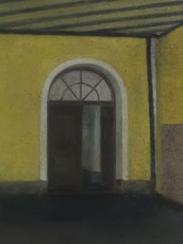 Miguel Galano. Cracovia