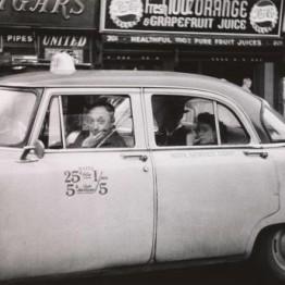 Diane Arbus, la fotografía y la vida