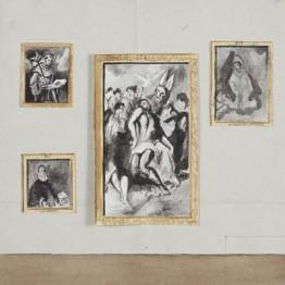 El Museo del Prado comparte 200 años de vida y más de 12000 documentos en su web
