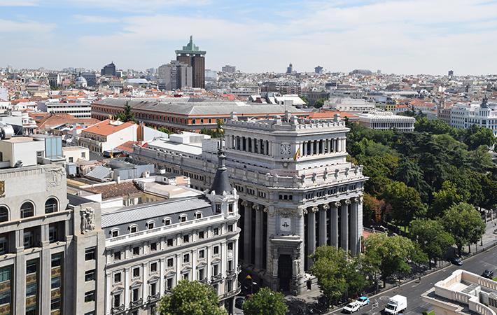 Madrid y berl n celebrar n conjuntamente la xii semana de for Arquitectura 20 madrid