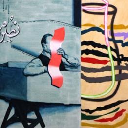 Retroalimentación: Francesco Giaveri y Tiago de Abreu presentan su proyecto en la Sala de Arte Joven