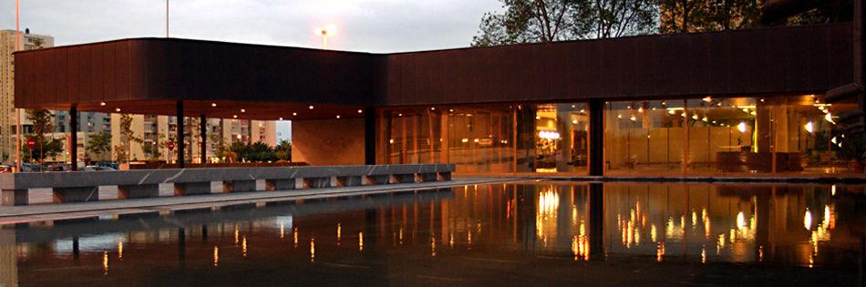 Palacio de Exposiciones y Congresos de Santander