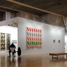 ARTESANTANDER mantiene su apuesta por los solo projects y las 42 galerías
