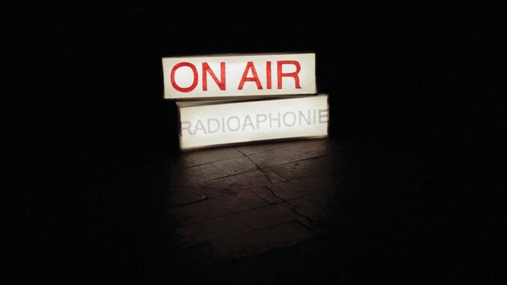 Juan Pérez Agirregoikoa. Radiophonie, 2017
