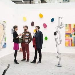 Art Madrid 2017 consolidará su apertura internacional