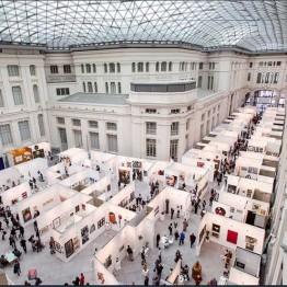 Abierta la convocatoria de galerías para Art Madrid 2018