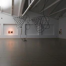 Arte crítico en colecciones corporativas