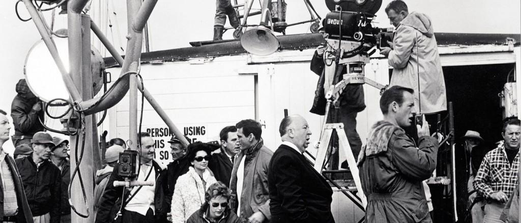 """""""Hitchcock, más allá del suspense"""" en el Espacio Fundación Telefónica"""