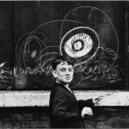 Shirley Baker, documentando Manchester