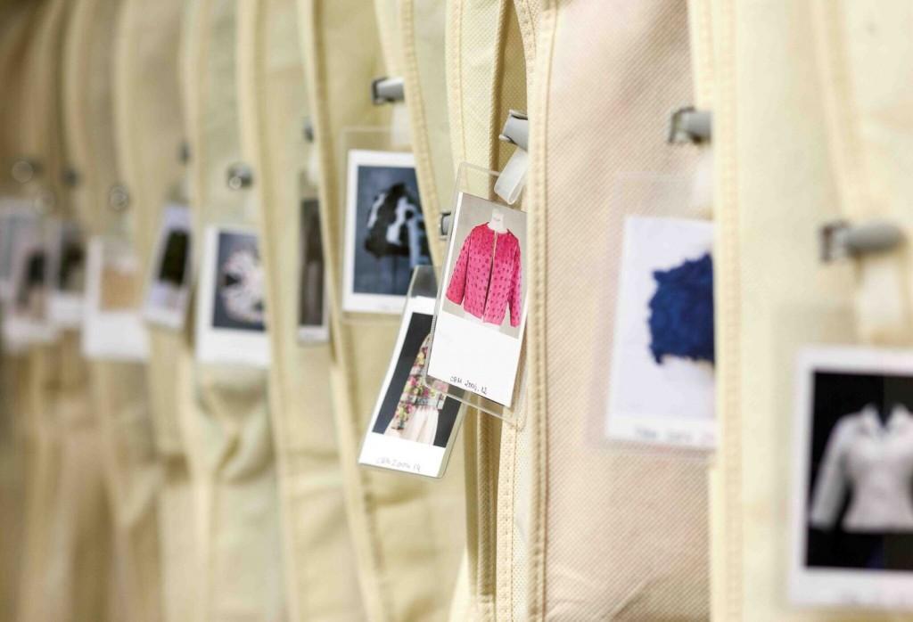 Moda y patrimonio en el Museo Balenciaga