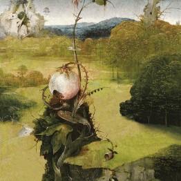 Los paisajes encontrados de José Manuel Ballester