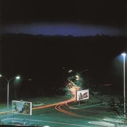 Lewis Baltz, paisaje sin aditivos