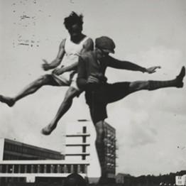 Arte, vida y Bauhaus