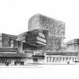 Moneo contra la arquitectura espectáculo