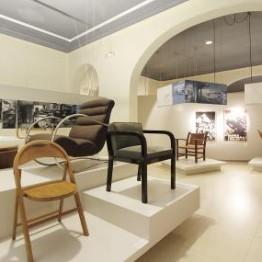 El 14 de diciembre se inaugura el Museo del Diseño de Barcelona