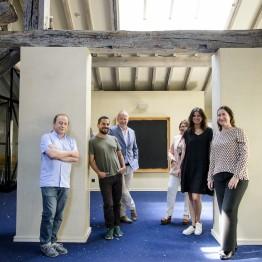 Las Becas de Artes Plásticas y de Comisariado de la Fundación Botín ya tienen ganadores
