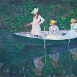 Los jardines secretos de Monet