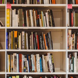 Primera biblioteca pública sobre arte contemporáneo ruso