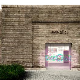 Becoming: España lleva a la Bienal de Arquitectura de Venecia a los estudiantes