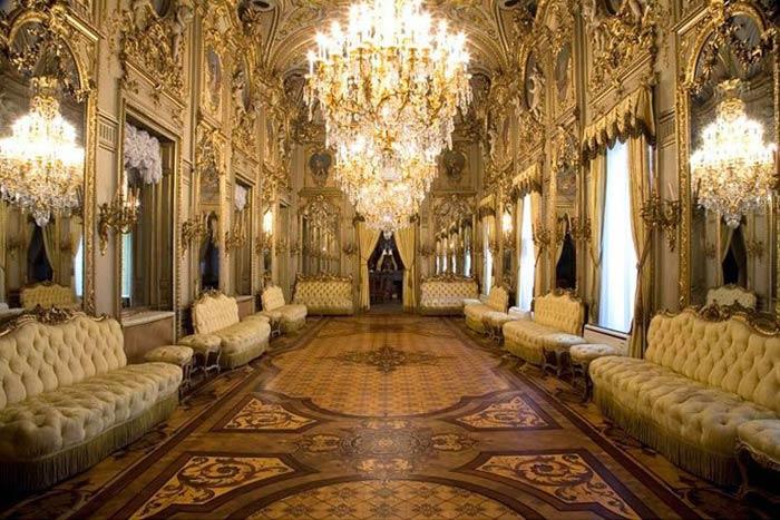 Palacio de Fernan Núñez, Madrid