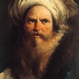 Giandomenico Tiepolo y sus retratos de fantasía
