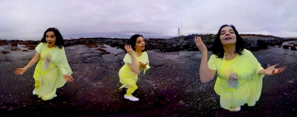 Björk. Stonemilker