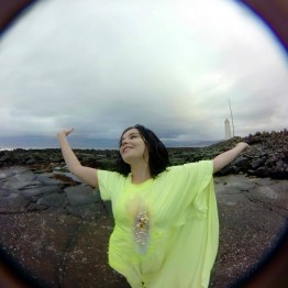 Exposición sobre Björk en el CCCB