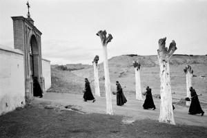Ramón Masats. Guadix, Granada, 1959