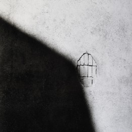 Ramón Masats. Terraza, 1955