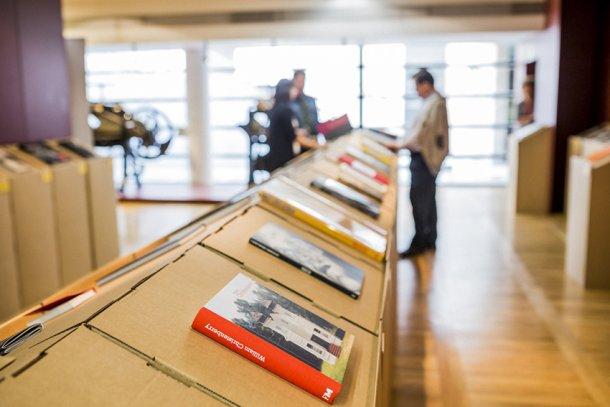Los mejores libros de fotografía del año, de nuevo en la Biblioteca Nacional