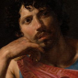 Valentin de Boulogne, el embajador francés de Caravaggio